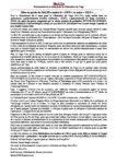 MoLiTo - Mise en garde contre le GUN et autre GLO