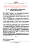 Au Togo, la mutation accélérée du RPT-Françafrique vers la Monarchie-Françafrique !