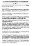 Message de vœux de Jean-Pierre Fabre