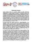 Documents conférence de presse RAJOSEP SYNJIT et Sos Journaliste en danger