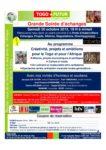 Togo Futur - Soirée 20-10-2012