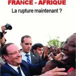 France - Afrique : la rupture c'est maintenant - Francis Laloupo