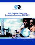 Illicit Financial Flows from Developing Countries: 2002-2011
