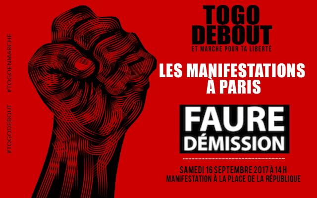 Togo_Paris_16 SEPT
